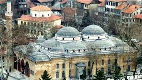 Şaphane'deki Tarihi Ulu Cami restore edilecek