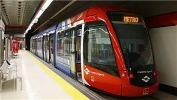 Esenyurt metro hattına 2 ilave istasyon geliyor