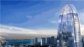 Okan Holding ve Hilton, Okan Tower Miami'yi tanıtıyor