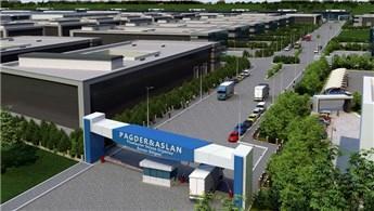 PAGDER&ASLAN Plastik İhtisas OSB'de 2. etap satışları başladı