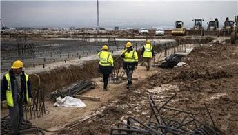 Sanayi sitelerinin inşasına KDV istisnası geliyor