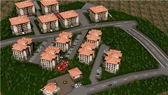 TOKİ Tunceli'de 206 konut yapacak!