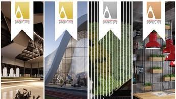 Arkiteam Mimarlık, İtalya'da 4 ödüle layık görüldü