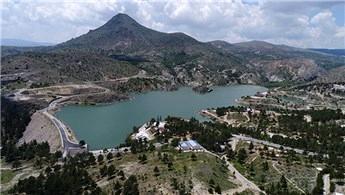 'Dünyanın en büyük barajlarını biz yapıyoruz'