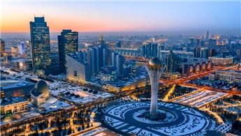 MÜSİAD'dan Kazakistan'da inşaat atağı!