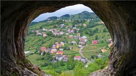 Trabzon'daki