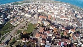 Pazarkapı Mahallesi kentsel dönüşüm projesi ihaleye çıktı