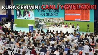KİPTAŞ Silivri Konutları 3. Etap'ta talihliler belirlendi!