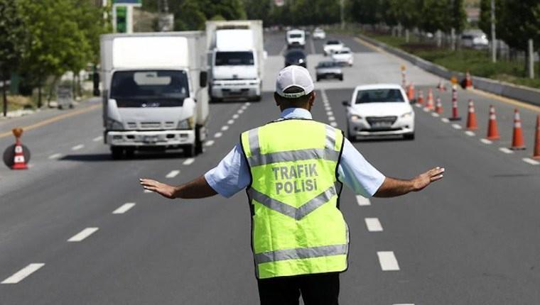 İstanbul trafiğine maç düzenlemesi!