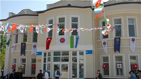 TİKA Özbekistan'da yüzlerce projeyi hayata geçirdi