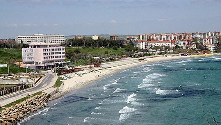Gelibolu Belediyesi'nde 5.2 milyon TL'ye satılık arsa!