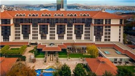 Marriott, Hyatt'ın sahibi ILG'yi satın aldı