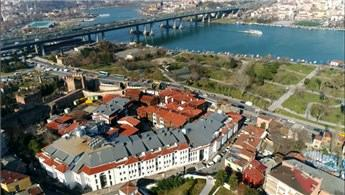 Millennium Istanbul Golden Horn açıldı!