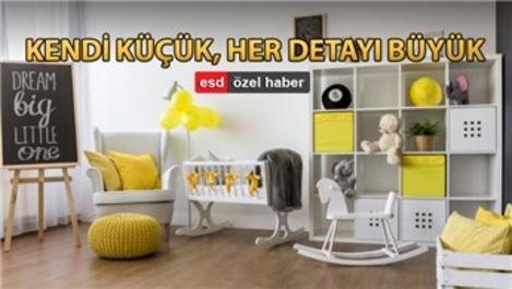 Bebek ve çocuk odası dekorasyonu nasıl olmalı?