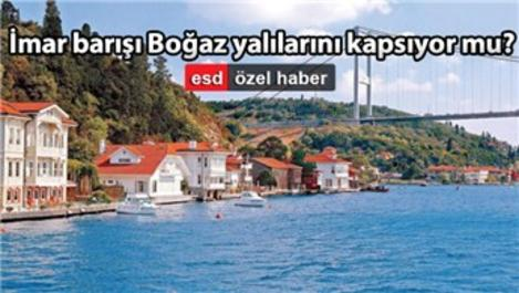 İstanbul Boğazı'ndaki kaçak yapılar yıkılacak mı?
