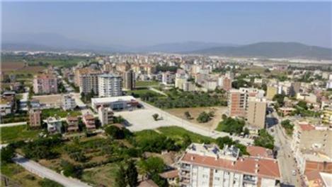 İzmir Torbalı'da 23.9 milyon TL'ye satılık arsa!