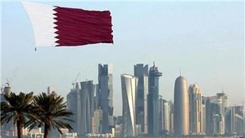 Katar'dan Gazze'ye 5 milyon dolarlık imar yardımı!