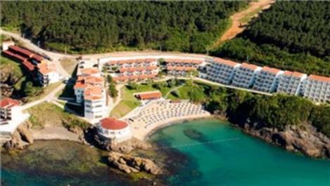 Legend Hotel'in özelleştirilmesi ihalesine teklif veren olmadı