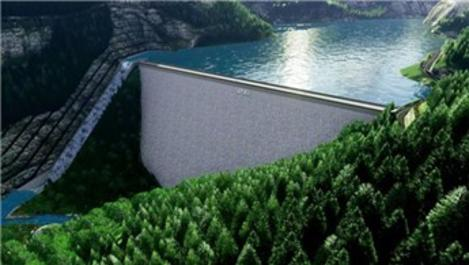 Yiğitler Barajı'nın yapımı için acele kamulaştırma kararı!