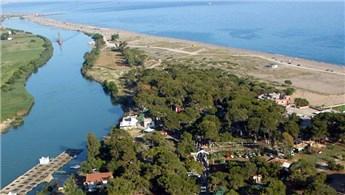 Manavgat Ilıca'da 3.2 milyon TL'ye satılık arsa!