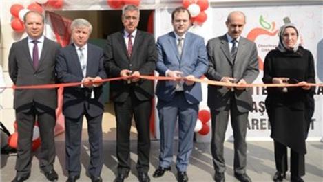 Zeytinburnu'nda Sağlıklı Hayat Merkezi açıldı