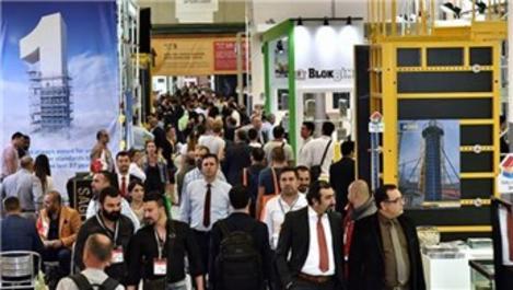 41. Yapı Fuarı Turkeybuild İstanbul kapılarını açıyor