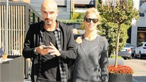 Burcu Esmersoy ve nişanlısı 1.5 milyon TL'ye 1+1 ev aldı