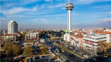 Ankara'da 9.1 milyon TL'ye satılık 2 arsa!