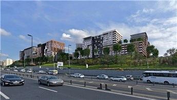 Akzirve Topkapı Zeytinburnu Ambarlar projesi basına tanıtıldı