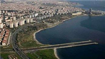Ataköy sahilindeki dev arazi, TOKİ Park olacak!