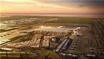 '3. havalimanı istihdamı artıracak'