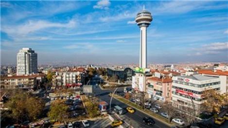 Ankara Defterdarlığı'ndan 5.2 milyon TL'ye satılık 2 arsa!