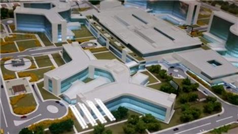 Kayseri'nin önemli inşaat projelerinin tercihi İzocam oldu