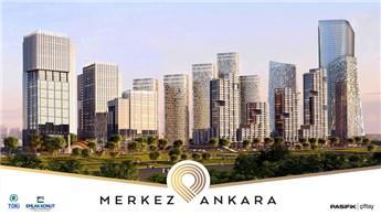 Merkez Ankara projesinde ön talep süreci başladı!