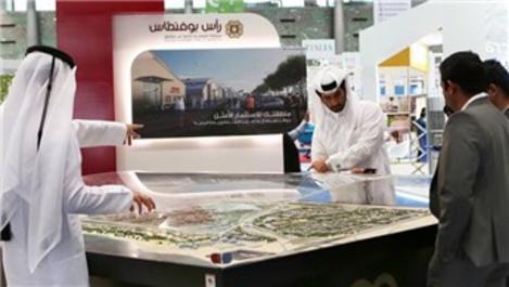 15. Project Katar Fuarı sona erdi
