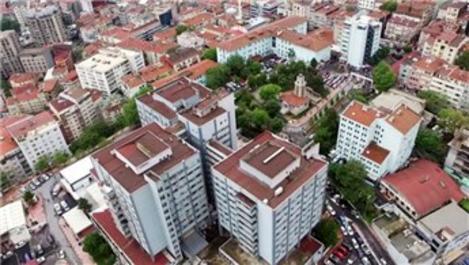 Şişli Etfal Hastanesi, 2 ayrı hastaneye taşınıyor