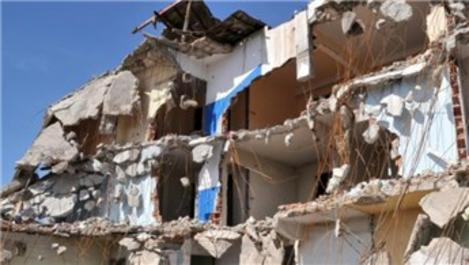 Yapı Kayıt Belgeli binalarda yıkım kararı uygulanmayacak