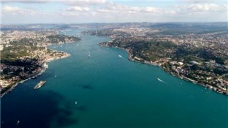 İstanbul Boğazı'ndaki 9 mahallede imar barışı!