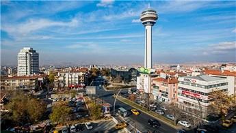 ÖİB, Ankara'da 27 gayrimenkulü özelleştiriyor!