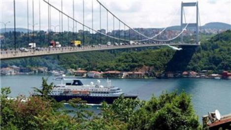 İstanbul Boğazı'ndaki 9 mahalle imar barışı kapsamına alındı