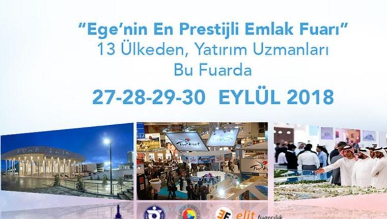 İzmir Emlak Fuarı'na hangi firmalar katılacak?