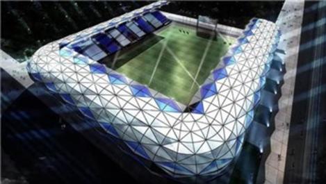 İzmir Alsancak Stadı, yeni sezonda hazır olacak
