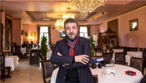 TÜRES Başkanı'ndan AVM kiraları ile ilgili açıklama!