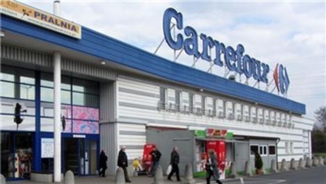 CarrefourSA'dan 835 milyon TL'lik gayrimenkul satışı!