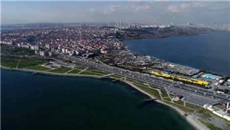 Ahmet Arslan: Kanal projelerinde depremselliği göze aldık