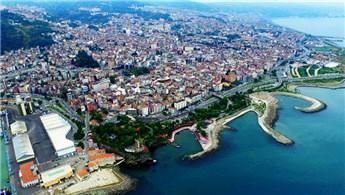 Trabzon'a yeni bir turizm merkezi kazandırılıyor