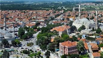 Edirne Belediyesi'nden satılık arsalar!