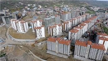 TOKİ, terör mağdurları için 20 bin konut inşa ediyor