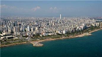 Doğu Akdeniz sahillerinde 7 gün 24 saat denetim yapılıyor