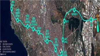 Gebze-Darıca metro hattının ihalesi yapıldı